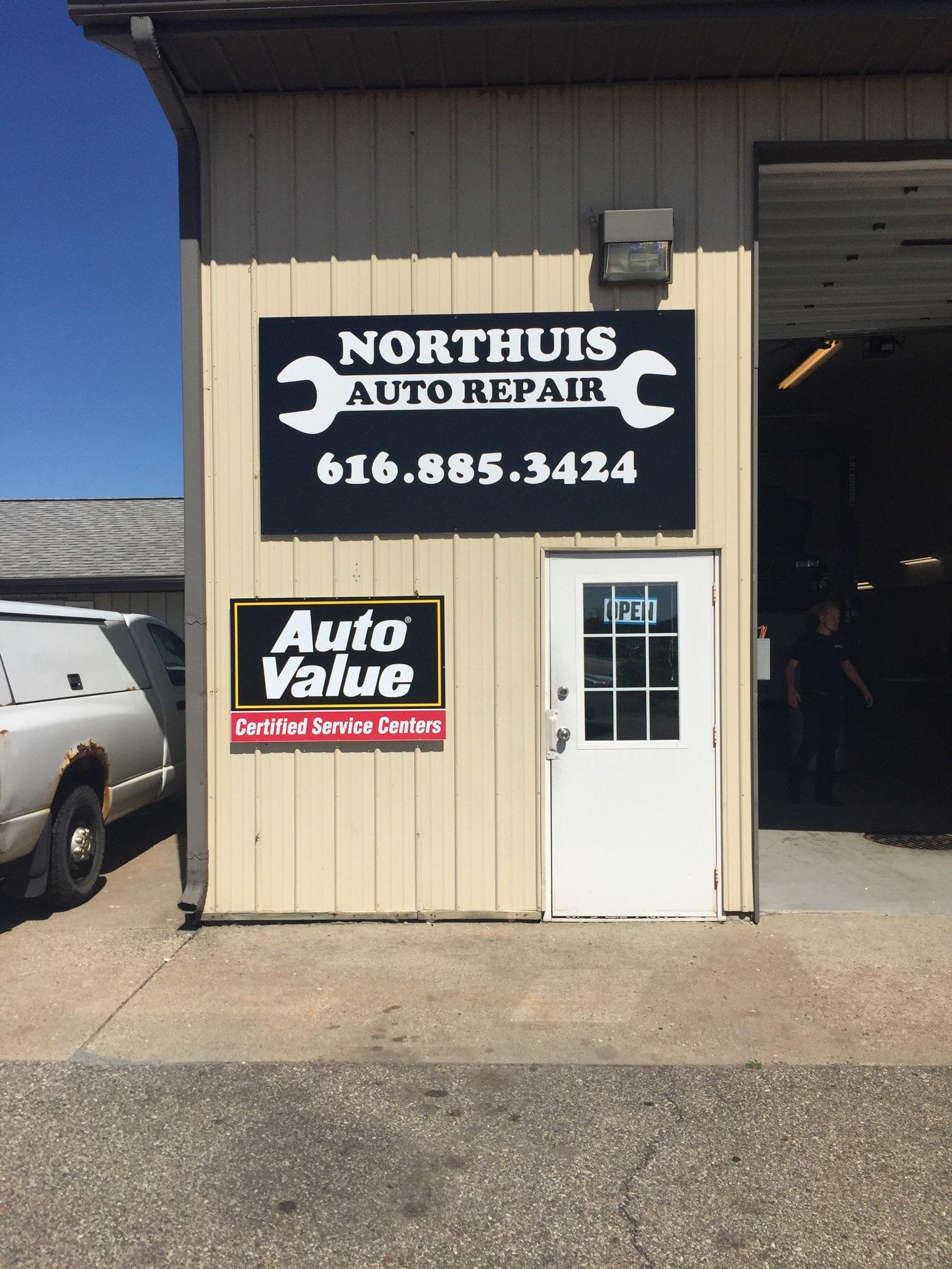 Northuis Auto Repair