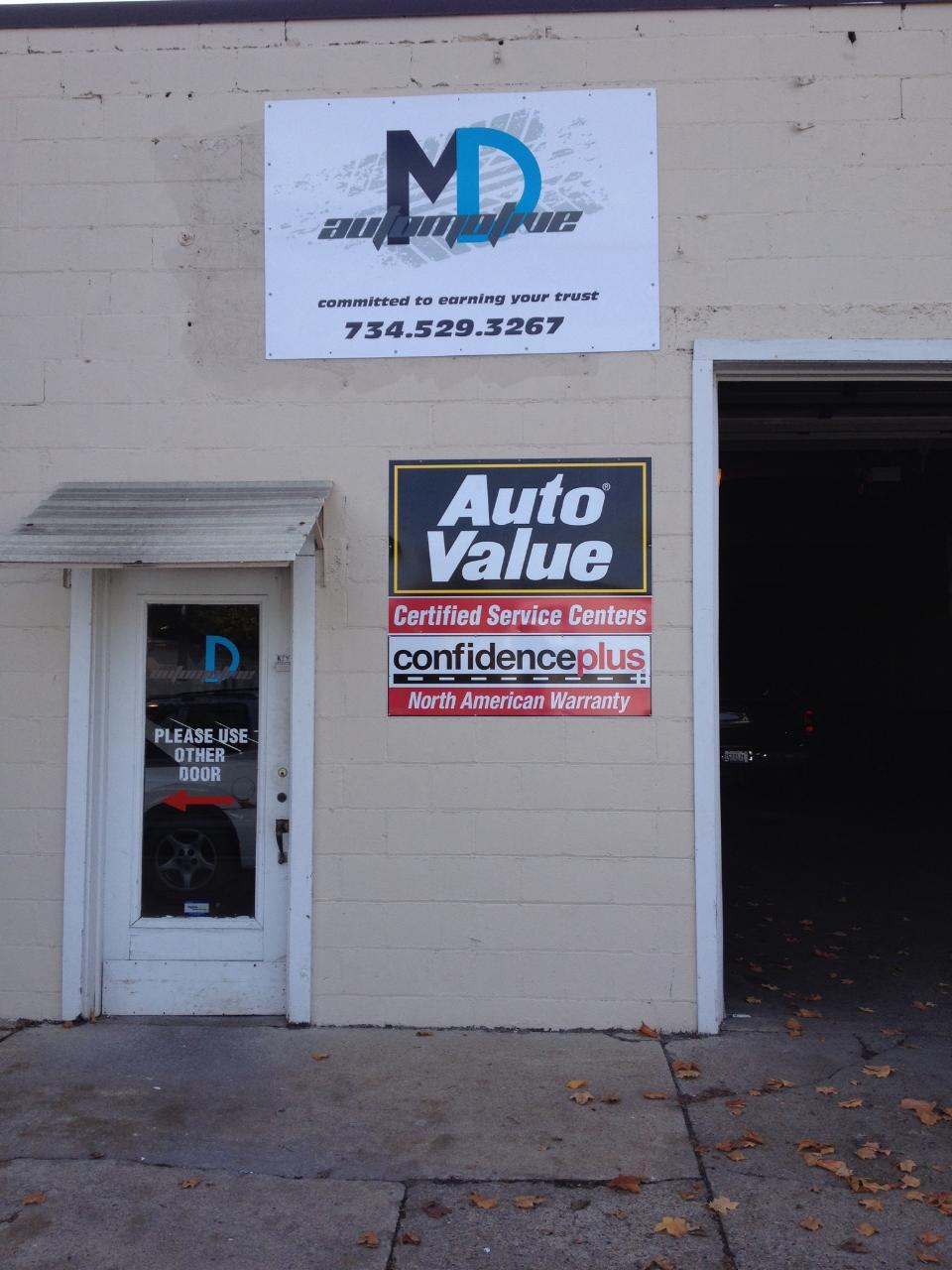 Dundee Mi Md Automotive Auto Value