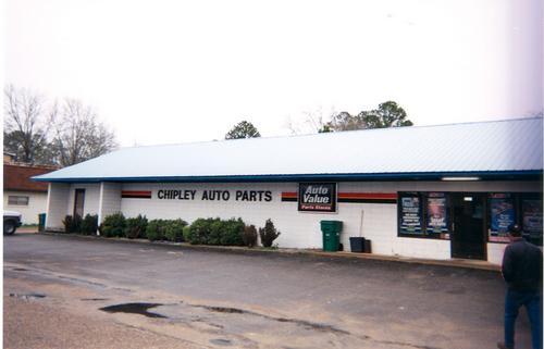 Chipley Auto Parts