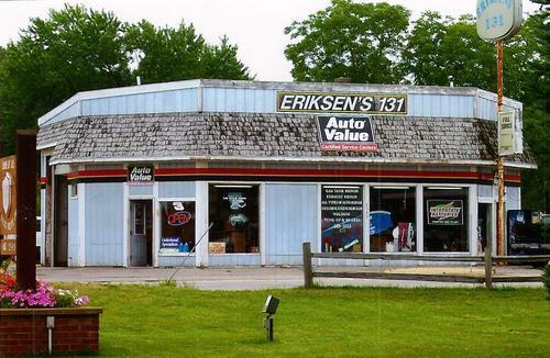 Eriksen's 131 Auto Repair