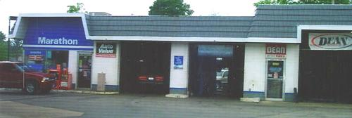 Bob's Service Center