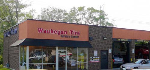 Waukegan Tire Service Center
