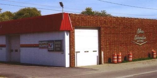 Adkins Automotive storefront. Your local Auto-Wares, Inc in Hillsdale, MI.