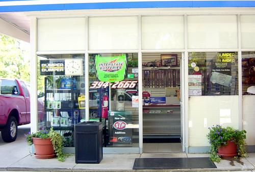 Scarsdale Auto Repair storefront - Your local Auto Parts store in Arlington Heights, ILLINOIS (IL)
