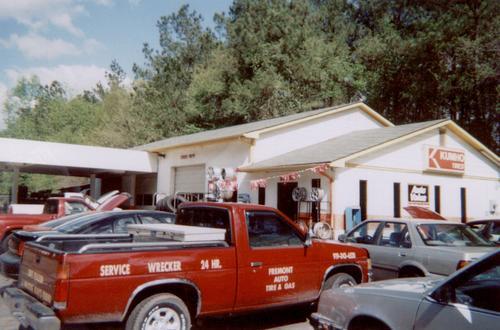 Fremont Auto & Wrecker