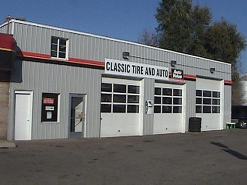 Classic Auto Repair