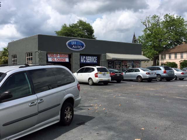 Lee Auto Sales & Service
