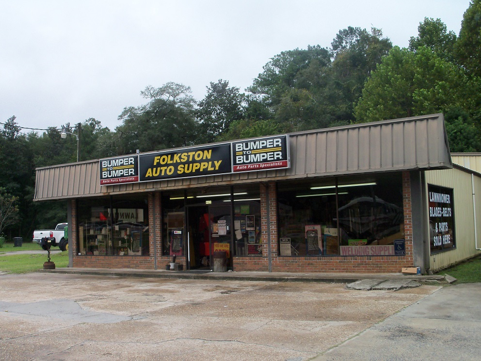 Folkston Auto Supply