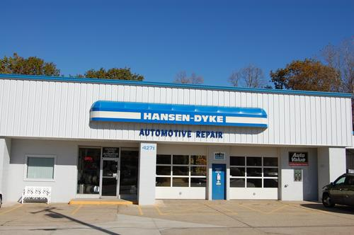 Hansen Dyke Automotive