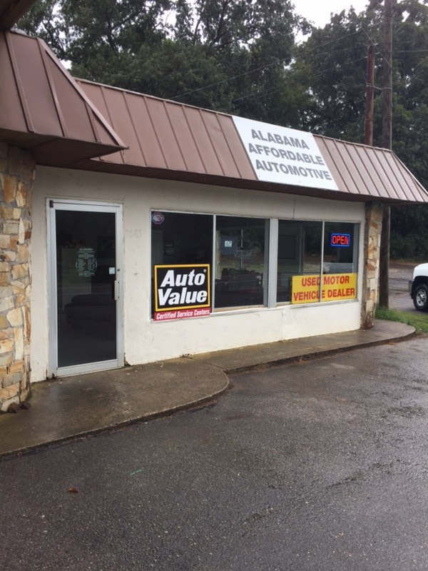Alabama Affordable Automotive