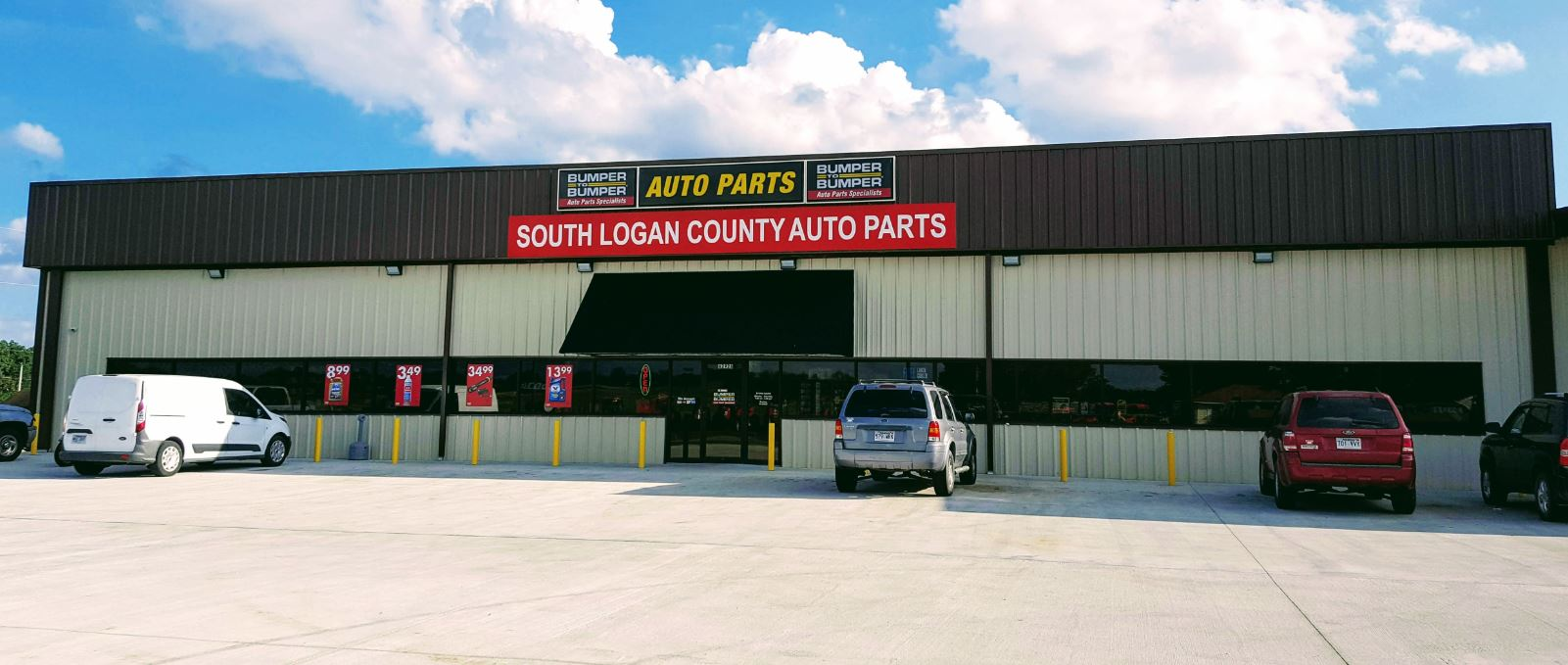 South Logan County Auto Parts