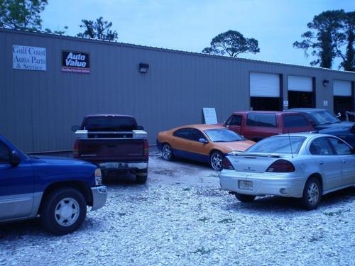 Gulf Coast Auto Parts & Service