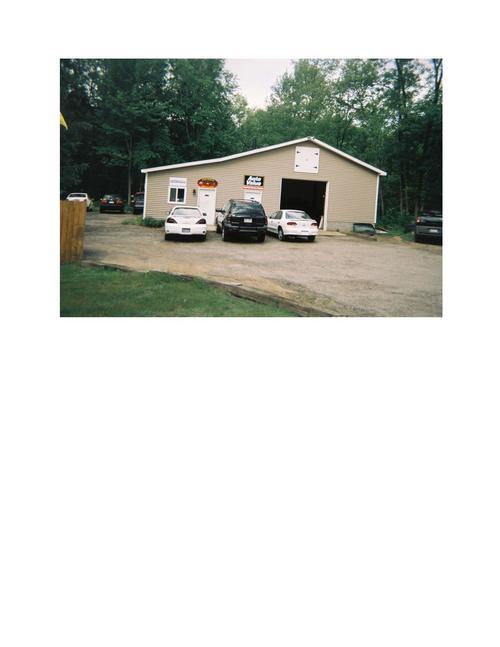 Alpine Auto Care LLC storefront. Your local Auto-Wares, Inc in Comstock, MI.