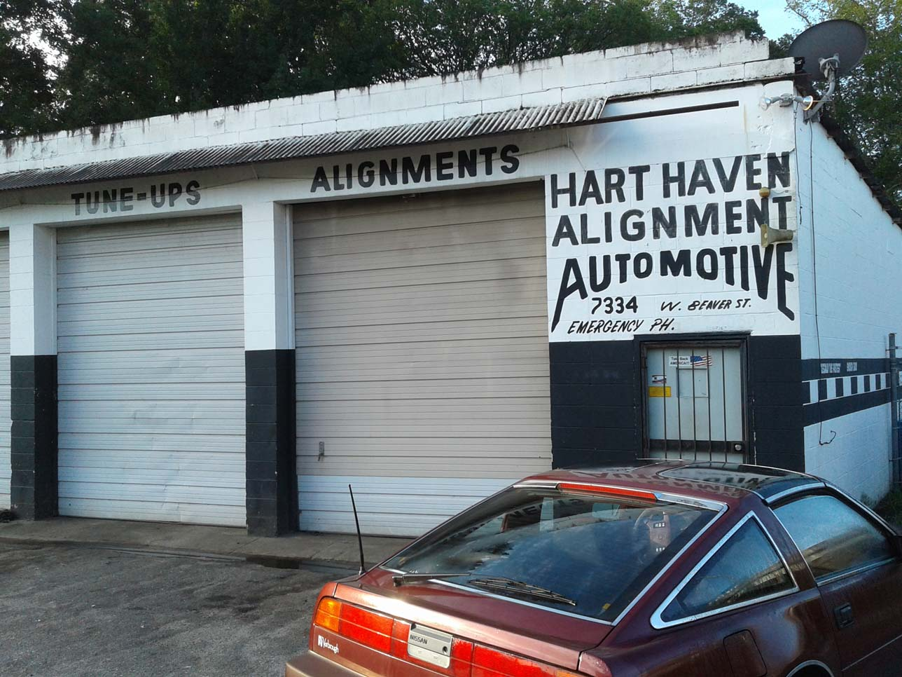 Hart Haven Automotive