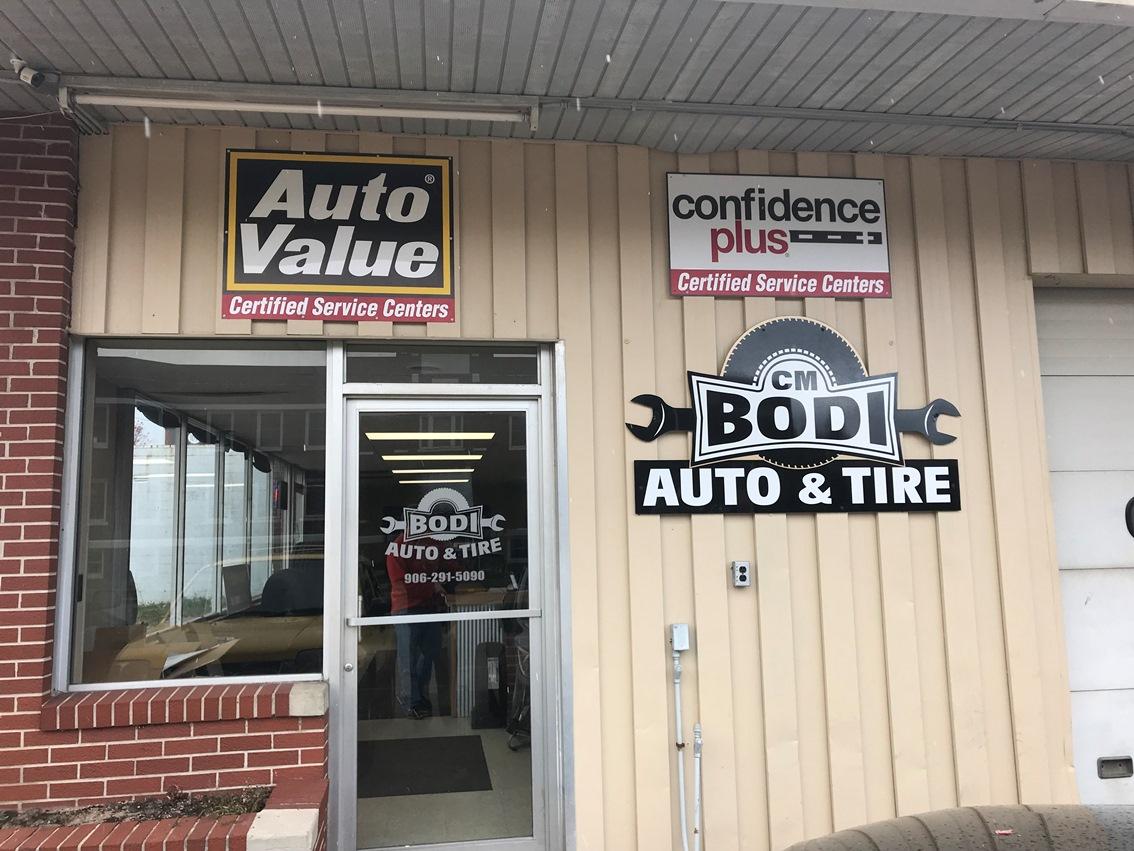 Bodi Auto & Tire