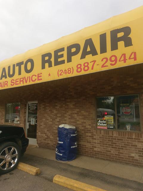 Miller's Highland Tire & Auto Repair