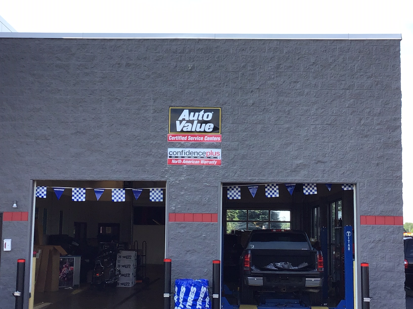 Xtreme Truck and Auto Center