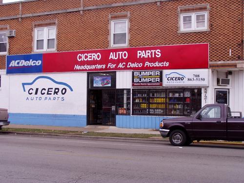 Cicero Auto Parts
