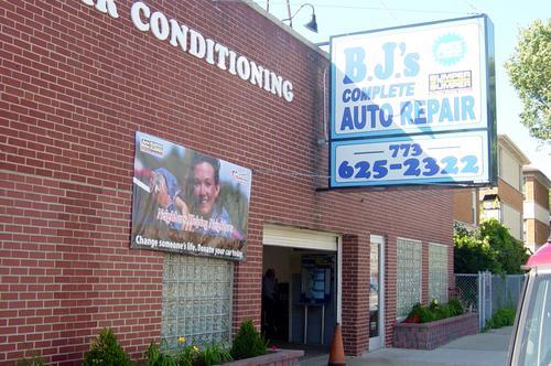 B.J.'s Complete Auto Repair