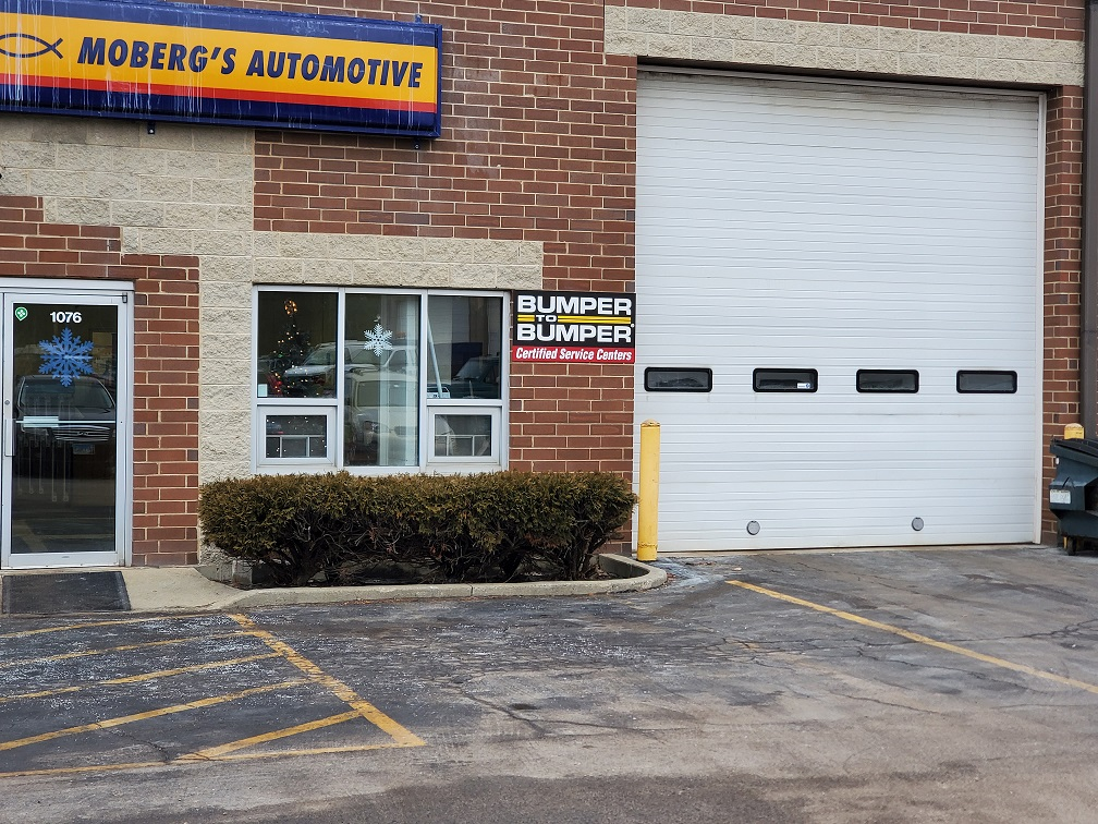 Moberg's Automotive Repair