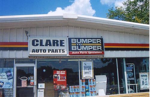Clare Automotive