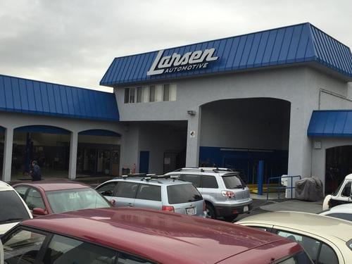 Larson Automtive, Inc