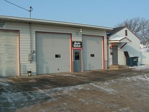 Sisters of Order storefront. Your local AutoParts HeadQuarters, Inc in St Joseph, MN.