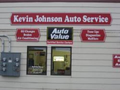 Kevin Johnson Auto Service