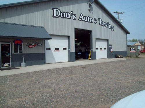 Don's Auto and Towing