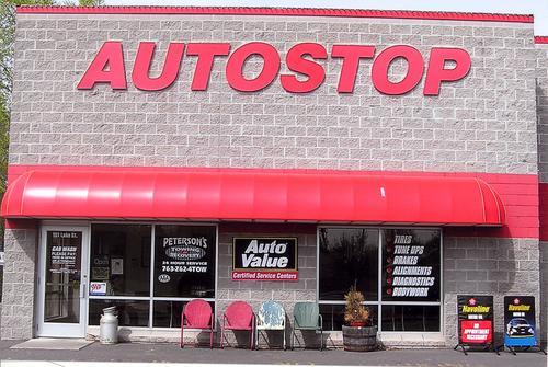 Autostop Inc.