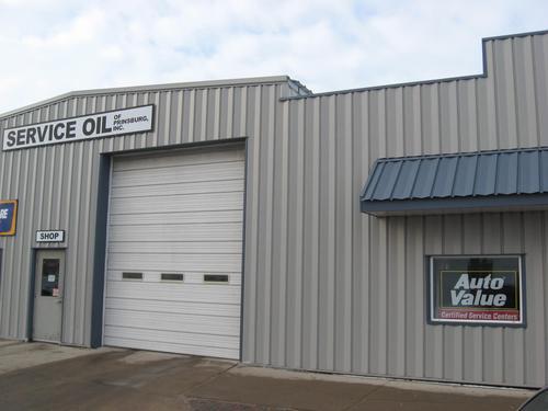 Service Oil Company