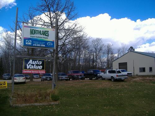 North Lakes Marine & Auto