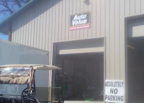 Absolute Auto Care Inc.