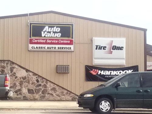 Classic Automotive Service