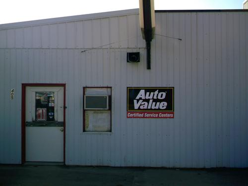 Willberg's Auto Center storefront. Your local AutoParts HeadQuarters, Inc in Bagley, MN.