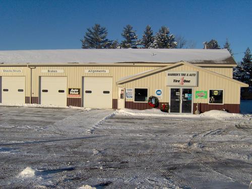Thielen Motors Inc storefront. Your local AutoParts HeadQuarters, Inc in Park Rapids, MN.