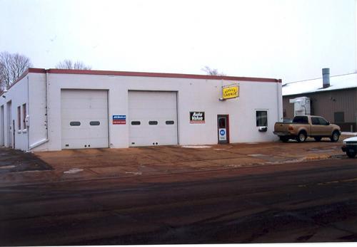 John's Service Garage