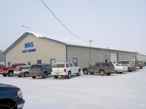 NRG Auto Repair
