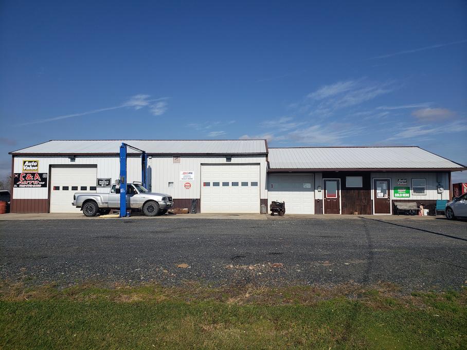 C & A Auto Repair, LLC