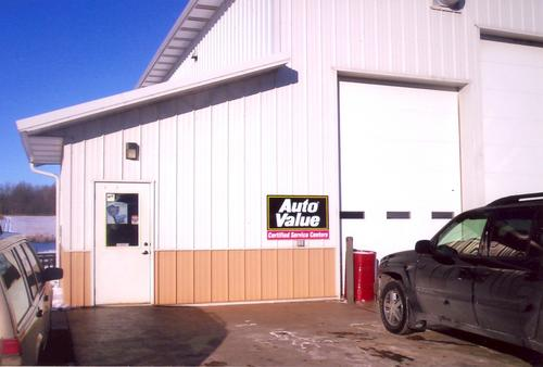 Skarlupka Service Inc. storefront. Your local AutoParts HeadQuarters, Inc in Antigo, WI.