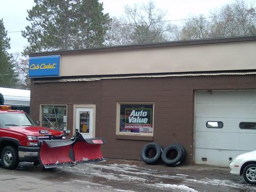 Little Star Garage
