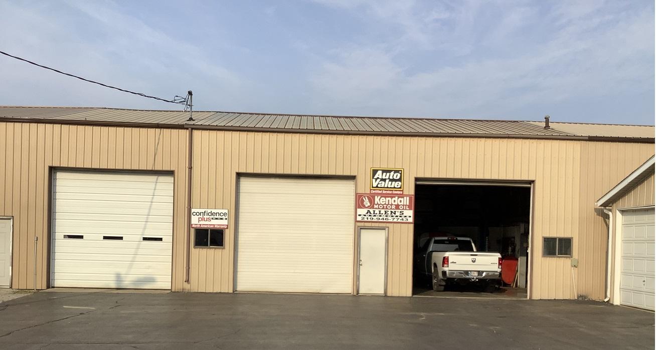Allen's Automotive Repair, INC