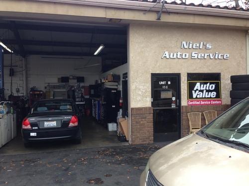 Niels Auto Service