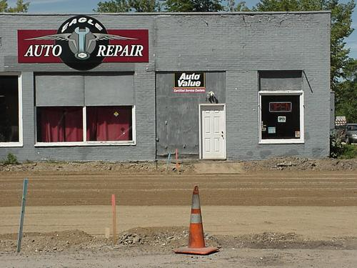 Eagle Auto Repair