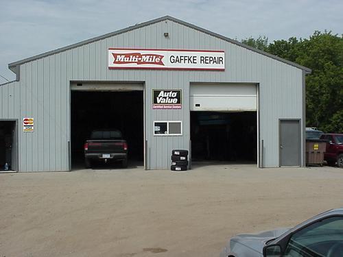 Gaffke Auto Repair