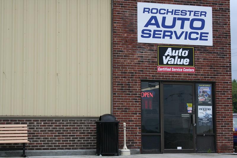 Rochester Auto Service