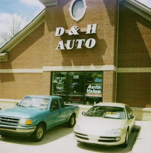 D and H Auto