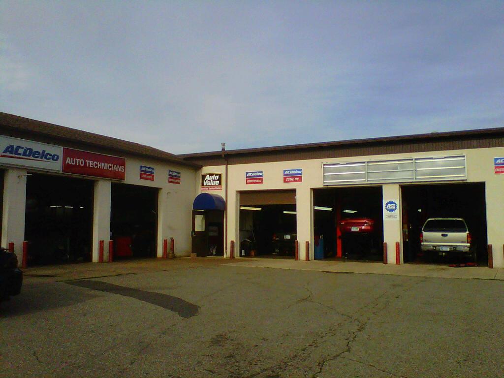 B And B Auto >> Midland Mi B B Auto Technicians Auto Value