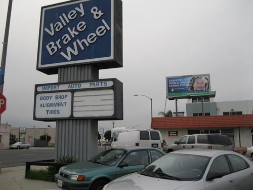 Valley Brake & Wheel