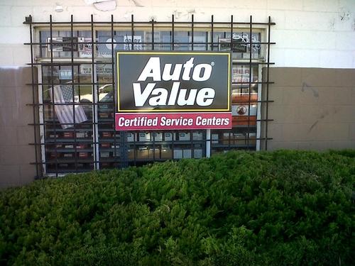 Glenn's Auto Parts & Service